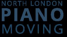 North London Piano Moving